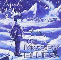 The Moody Blues - December [CD]