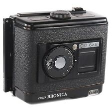 Zenza Bronica 120 GS 6x6 Film Back Holder for GS-1 / 4107177
