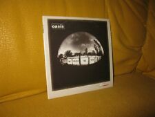OASIS:DON'T BELIEVE THE TRUTH 2005 Promo 4 exclusive tracks +PC bonus trax +vids