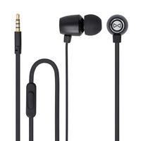 Kopfhörer Headset Musik Telefonieren mit Mikrofon Stereo für Samsung S9 Huawei