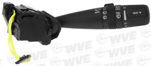 Windshield Wiper Switch WVE BY NTK 1S7927