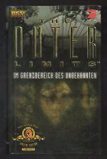 The Outer Limits: Im Grenzbereich des Unbekannten – John Peel  Si-Fi mit Inhalts