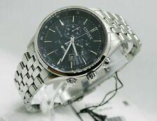 ✅ Citizen Chronograph Solar Quarz Armbanduhr Herren Eco Drive - AT2141-52L  ✅