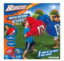 """""""New� Banzai Mega Boxing Gloves, 2 Pair"""
