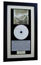 LAMB Between Darkness CLASSIC CD Album GALLERY QUALITY FRAMED+FAST GLOBAL SHIP