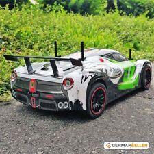 RC Ferngesteuerte AUTO Rennwagen Spielzeug Car Rayline RR10B 42 cm lang + Akku