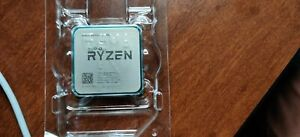 AMD Ryzen 5 1400 3200MHz Quad-Core  Processor with Wraith Stealth Cooler