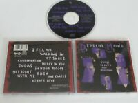 Depeche Mode / Songs Of Faith And Devotion ( Mute Integrado 846.888) CD
