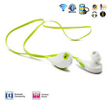 Sports Headphones Bluetooth Headset In Ear Earbuds for iPhone 7 6 6s plus 5s Lg