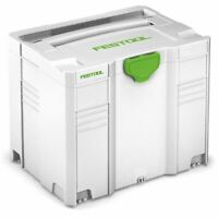 Festool Systainer Sys 4 TL 497566 Taille 4
