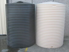 2500LT RAIN WATER TANK FREE DELIVERY NEWCASTLE