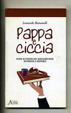 L.Romanelli # PAPPA E CICCIA # Aida 2005