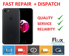 Iphone 7 LCD Display Screen Replacement Repair Service Cracked Fix