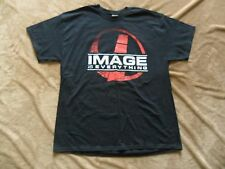 Image Sports - Image is Everything Sports Nutrition Workout T-Shirt BRAND NEW XL