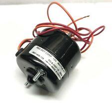 Red Dot RD-5-10071-0 Blower Motor 12V