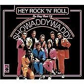 SHOWADDYWADDY - The Very Best Of - Greatest Hits Collection 2 CD NEW