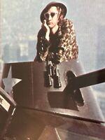 Joe Walsh There Goes The Neighborhood Vinyl LP 81 Asylum