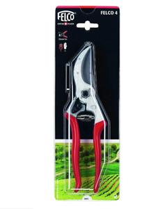 Felco Standard Garden Hand Shears Secateurs Pruner Pruning Scissors Model 4