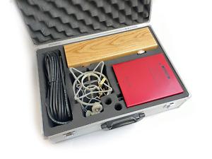 Avantone CV12 Multi-Pattern Tube Recording Microphone