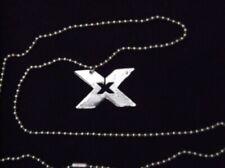 X-Men Stainless Steel Pendant /Chain