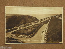 R&L Postcard: Saltburn by the Sea New Promenade Gardens