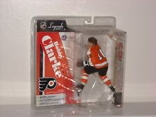 BOBBY CLARKE Philadelphia Flyers McFarlane Figurine Legends Series 4 Variant New