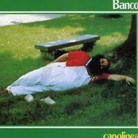 Banco del Mutuo Soccorso - Capolinea [New CD]