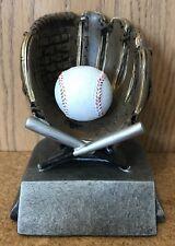 Baseball Trophy Resin - Free Engraving