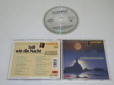 JAMES LAST/Silencieux comme la nuit (signifiant 835 975-2) CD Album