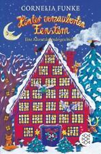 Hinter verzauberten Fenstern: Mit Adventskalender - Cornelia Funke - UNGELESEN