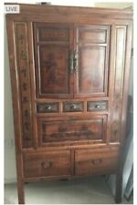 More details for beautiful traditional chinese cabinet