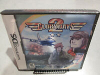 Glory Days 2 Nintendo DS Brand New Sealed 3DS 2DS DSi XL Fast Free Shipping!