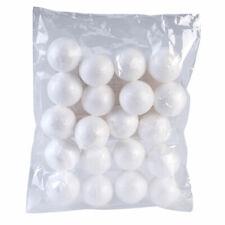RVFM Foam Balls 25mm Diameter - Pack of 20