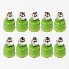 10 pcs Dental Replace Cartridge Rotor fit High Speed Handpiece Turbine YBT
