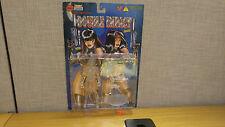 Skybolt Toyz Double Impact Crystal Edition Jazz action figure, New!