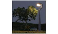 STREET lampes - OO/HO JAUGE - WOODLAND SCENICS jp5677 - P3
