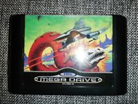 Bio Hazard Battle - Sega Mega Drive Game Cartridge Only