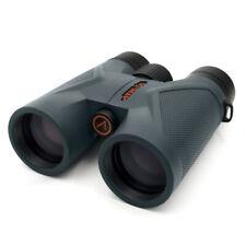 Athlon Optics 113004 Compact Midas 8x42 Lightweight Roof-Prism UHD Binoculars