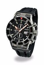 Locman orologio uomo Montecristo cronografo Professional Diver 12ATM