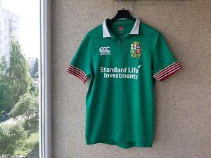 British and Irish Lions Alternative/Away Rugby Union Shirt 2017/2018 Jersey