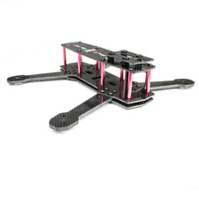ZMR250 V3 4mm 3K Carbon Racer Frame Rahmen