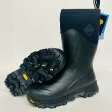 Muck Mens Arctic Ice MID NEW VIBRAM ICETREK SOLE EXTREME WINTER BOOTS Fishing