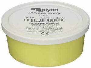 Sammons Preston Master Pack Therapy Putty For Physical Therapy Exercises Hand...