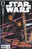 Star Wars #8 ORIGINAL Vintage 2013 Dark Horse Comics Luke Skywalker