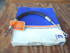 1969 1970 1971 1972 Barracuda GTX Road Runner power steering hose 3-674 NOS!