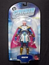 DC Direct - Crisis on Infinite Earths Series One - Monitor Action Figure