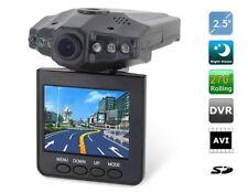 HD DVR Recorder Videoregistrator Auto Kamera Dashcam Blackbox Nachtsicht KFZ EU
