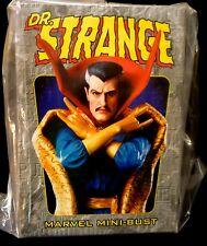 Dr. Strange Bust Statue Bowen Designs Marvel Comics New from 2002
