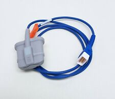 Envitec Honeywell R 3222 12 Softtip Spo2 Finger Sensor Large For Bci