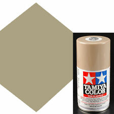 Tamiya Ts-68 Wooden Deck Tan Spray Paint Can 3 oz 100ml 85068 Mid America